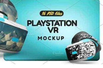 1802144 PlayStation VR MockUp 2133606 5