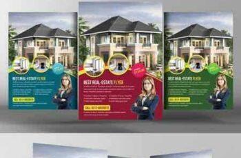 1802179 Real Estate Flyer 2246441 4