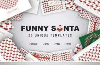 1802190 Funny Santa Concept 2113500 6