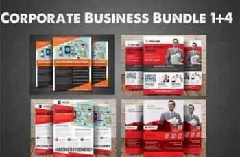 1802215 Corporate Business Bundle 4 2093005 6