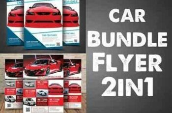 1802235 Car Bundle FLyer 2in1 2094347 3