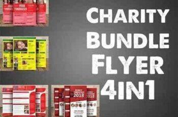1802236 Charity Bundle Flyer 4in1 2093844 6