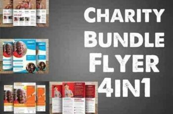 1802237 Charity Bundle Flyer 4in1 2093909 8