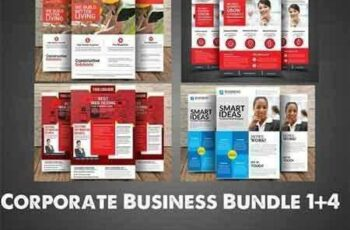 1802239 Corporate Business Bundle 4 2092978 4