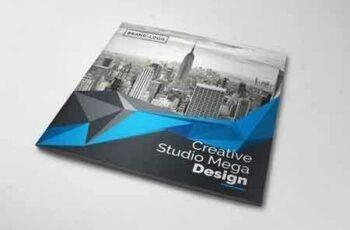 1802241 Creative Square Bi-Fold Brochure 2064331 2