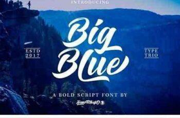 1802261 Big Blue 4