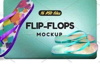 1802274 Flip-Flops Mockup 2133555 3