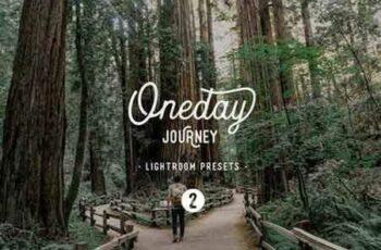 1802276 Oneday - Journey 2 Lightroom presets 2166797 2