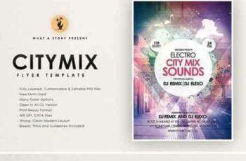 1802298 Electro City Mix 2 2185808 3