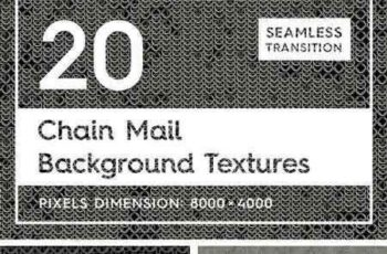 1803006 20 Chain Mail Background Textures 2164566 3