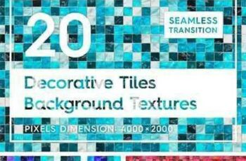 1803009 20 Decorative Tiles Backgrounds 2164357 6