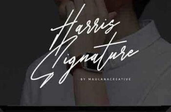 1803032 Harris Signature 2134131 3