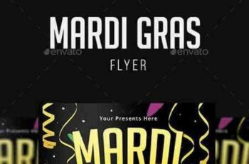 1803036 Mardi Gras Flyer Vol.4 21351956 7