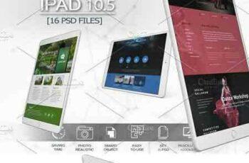 1803089 IPad Pro 10.5 Vol.2 2108146 7