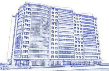 1803132 Architecture Blue Print Photoshop Action 21334629 9