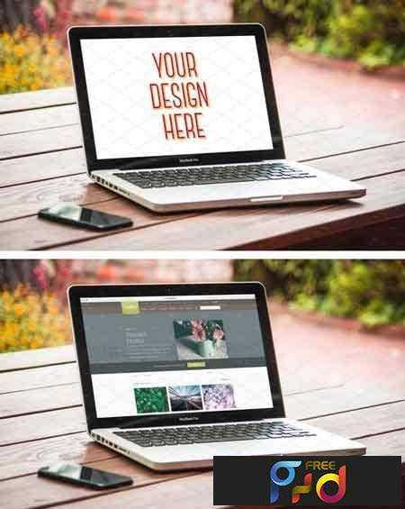 1803166 Macbook Pro Mockup 1499415 1