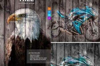 1803192 Tree Photoshop Action 21358588 6