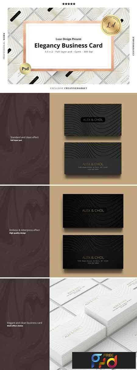 1803241 elegancy business card template n 01 2227798 free download photoshop action lightroom. Black Bedroom Furniture Sets. Home Design Ideas