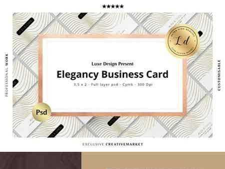 1803241 elegancy business card template n01 2227798 for Google drive business card template