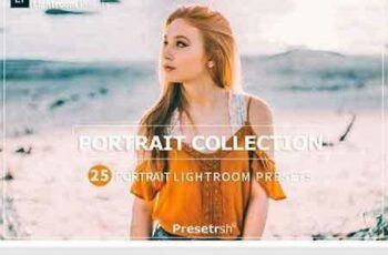 1803267 25 Pro Portrait Lightroom Presets 2294726 4