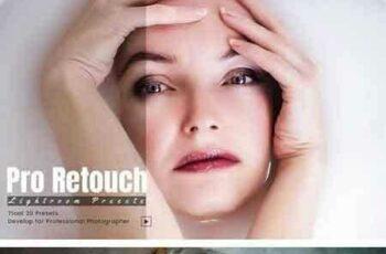 1803270 20 Pro Retouch Lightroom Presets 2078183 7