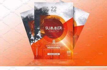 1803275 Summer Party Flyer 2225660 3