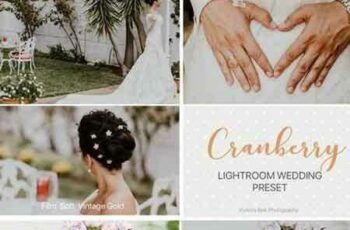 1803291 CRANBERRY Wedding Lightroom Preset 2323542 7