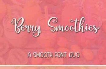 1804012 Berry Smoothies 2233070 6