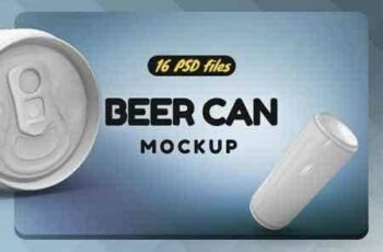 1804027 Beer Can Mock-up 2085774 3