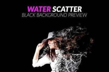1804031 Water Scatter 16095847 4