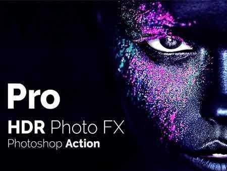 1804089 Pro HDR Photo FX Photoshop Action 21402044 - FreePSDvn