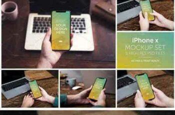 1804102 IPhone x mockup 2231880 3