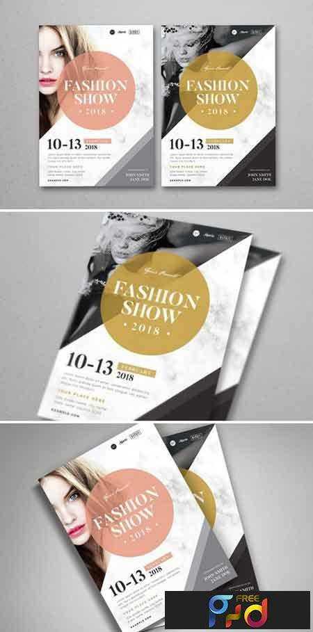 1804126 Fashion Show Flyer 2228116 1