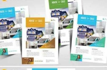 1804139 Real Estate Flyer Template 2227521 3