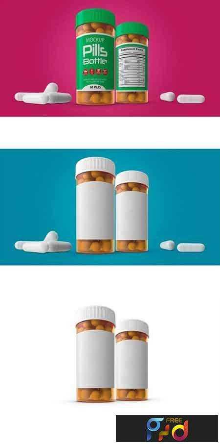 1804144 Pills Bottle 2185885 1