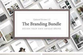 1804151 Auckland Branding Bundle 1915151