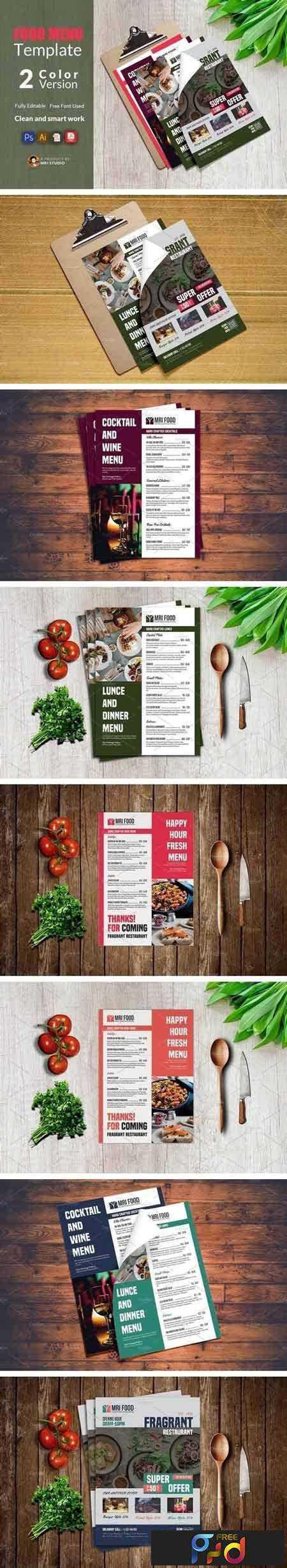 1804160 Food Menu Template 1914568 1