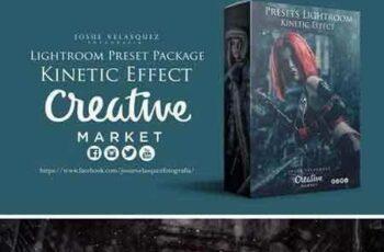 1804161 KINETIC EFFECT - Presets Lightroom 1554506 4