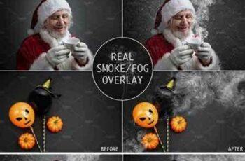 1804166 Real Smoke-Fog overlay collection 2185686 7