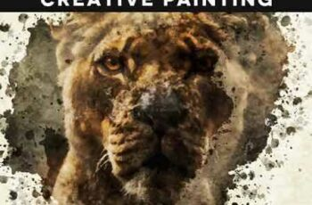1804176 Creative Painting 16197793 10