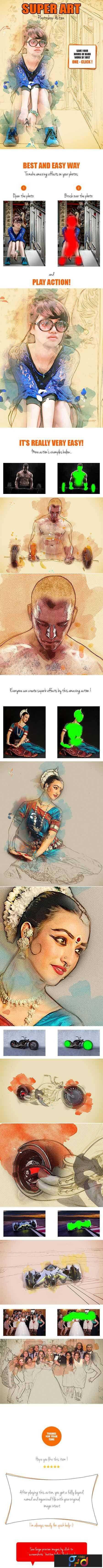 1804191 Super Art Photoshop Action 16081495 1