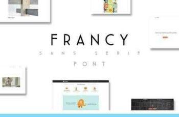 1804213 Francy 1509523 4