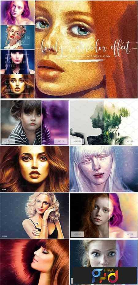 1804227 Bundle Digital Painting Lab 2227522 1