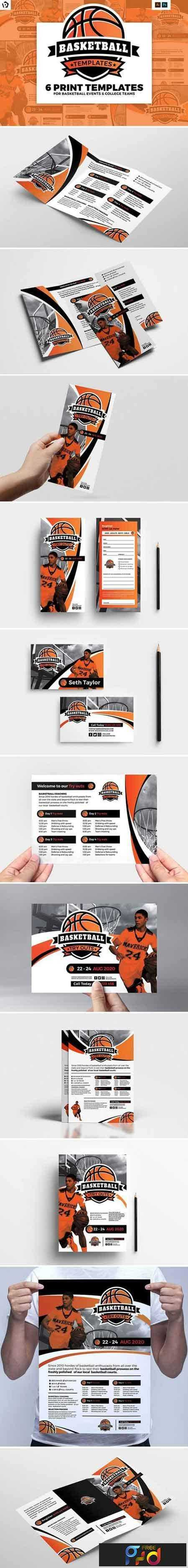 1804228 Basketball Templates Pack 2225291 1