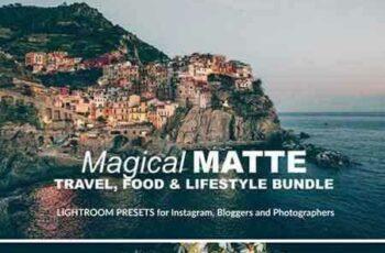 1804233 Magical MATTE Lightroom Presets 2082600 3