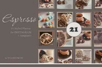 1804234 Espresso Photos + templates 2227515 4