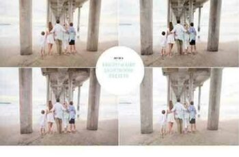 1804236 Bright and Airy Lightroom Presets 2359800 9