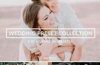 1804245 WEDDING LIGHTROOM PRESET COLLECTION 2358289 2