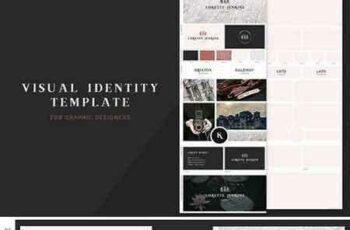 1804249 Visual Identity Template 2230723 4