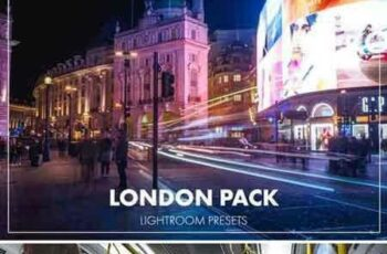 1804269 Lightroom Presets - London Pack 2357014 4